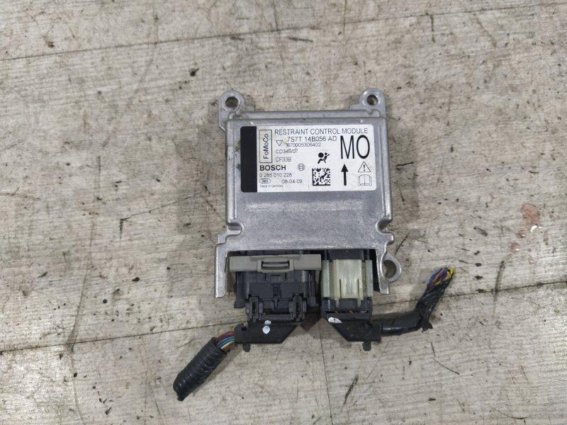 Блок управления air bag Ford Mondeo 4 (2007-2014) ХЭТЧБЕК 2.2L DURATORQ-TDCI (175PS) 2008 (б/у)