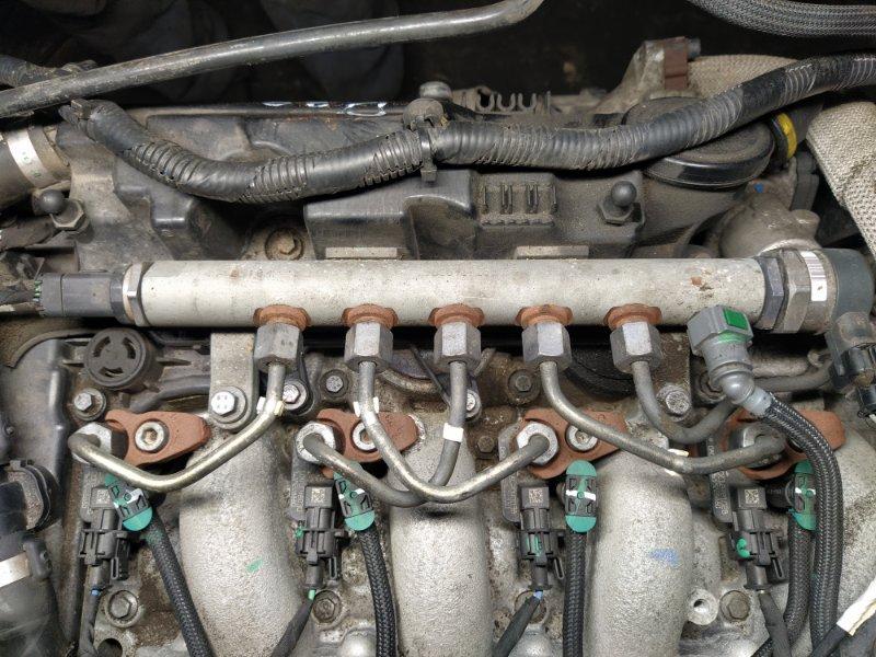 Топливная рампа Ford Mondeo 4 (2007-2014) ХЭТЧБЕК 2.2L DURATORQ-TDCI (175PS) 2008 (б/у)