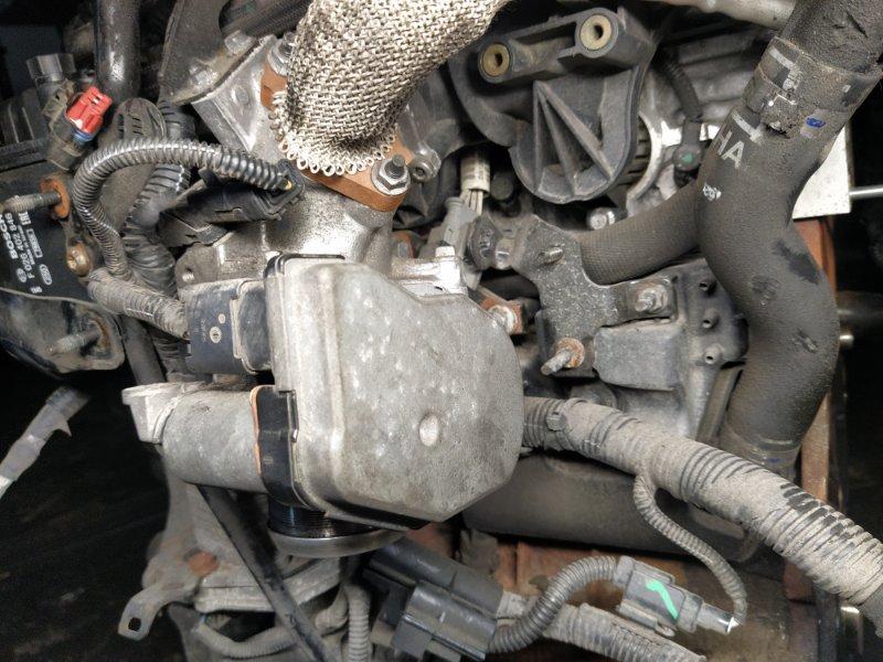 Дроссельная заслонка Ford Mondeo 4 (2007-2014) ХЭТЧБЕК 2.2L DURATORQ-TDCI (175PS) 2008 (б/у)