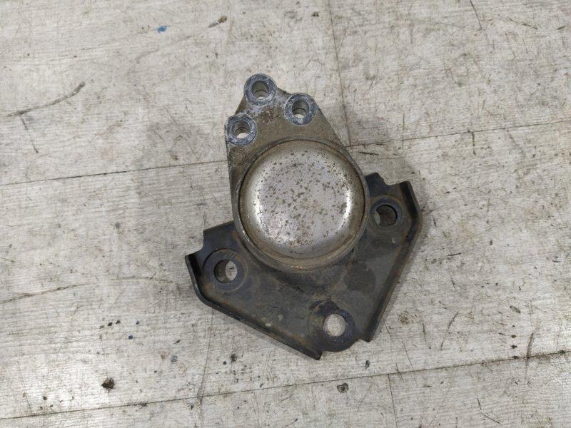 Опора двигателя правая Ford Fusion 2001-2012 ХЭТЧБЕК 1.6L ZETEC-S/DURATEC EFI (100PS) 2007 (б/у)