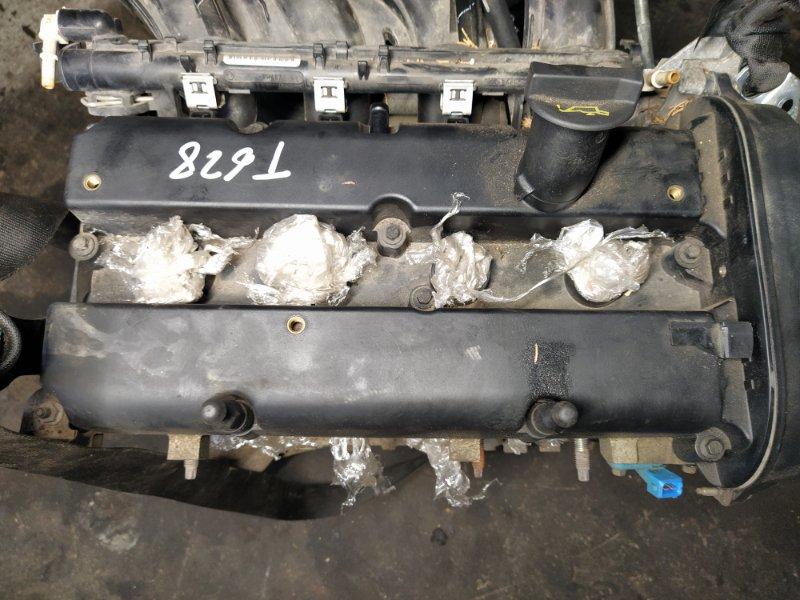Клапанная крышка Ford Fusion 2001-2012 ХЭТЧБЕК 1.6L ZETEC-S/DURATEC EFI (100PS) 2007 (б/у)