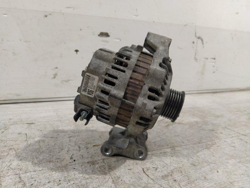 Генератор Ford Fusion 2001-2012 ХЭТЧБЕК 1.6L ZETEC-S/DURATEC EFI (100PS) 2007 (б/у)