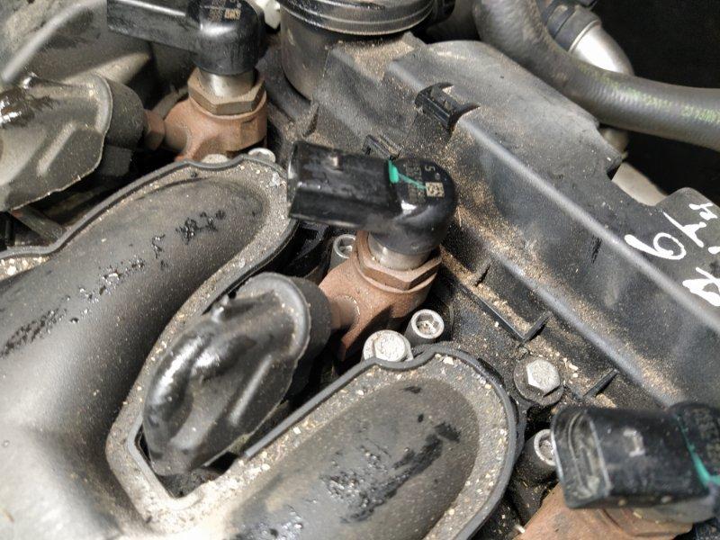 Форсунка дизельная электрическая Ford Mondeo 4 (2007-2014) ХЭТЧБЕК 2.0L DURATORQ-TDCI (143PS) - DW 2009 (б/у)