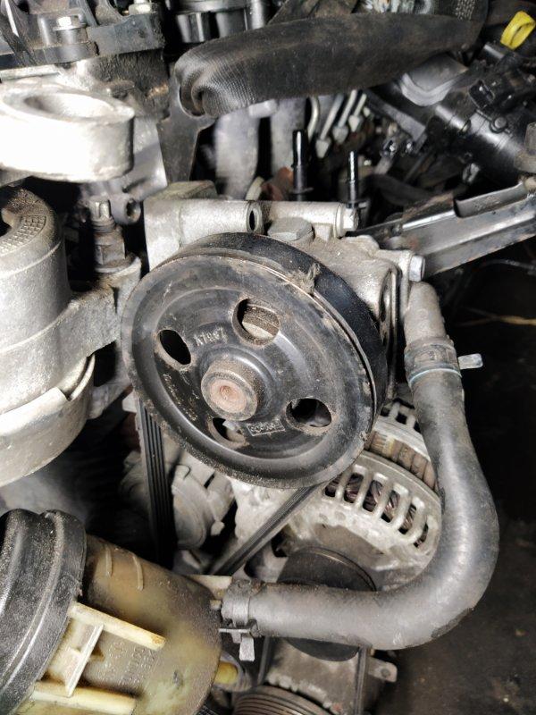 Насос гидроусилителя Ford Mondeo 4 (2007-2014) ХЭТЧБЕК 2.0L DURATORQ-TDCI (143PS) - DW 2009 (б/у)