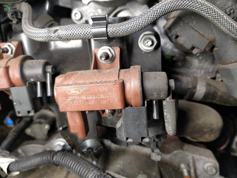 Клапан электромагнитный Ford Mondeo 4 (2007-2014) ХЭТЧБЕК 2.0L DURATORQ-TDCI (143PS) - DW 2009 (б/у)