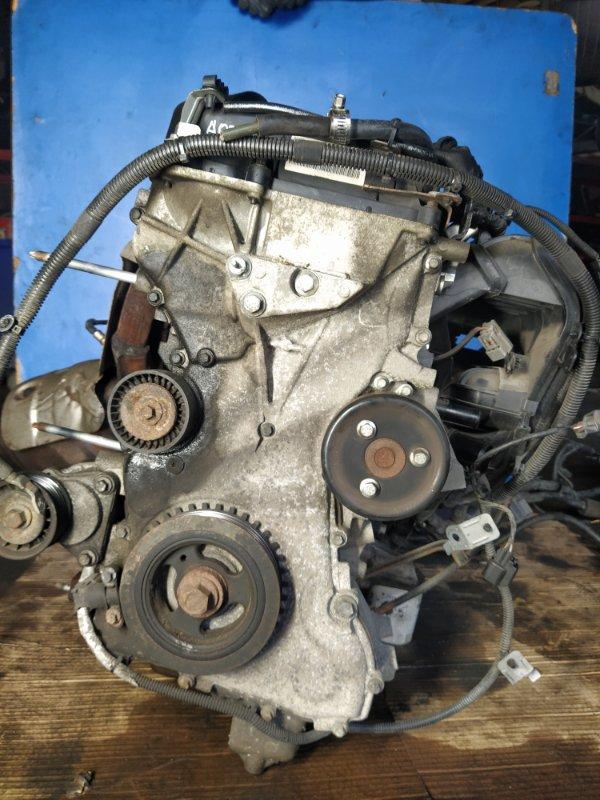 Двигатель (двс) Ford Mondeo 4 (2007-2014) ХЭТЧБЕК 2.0L DURATEC/AOBA 2008 (б/у)