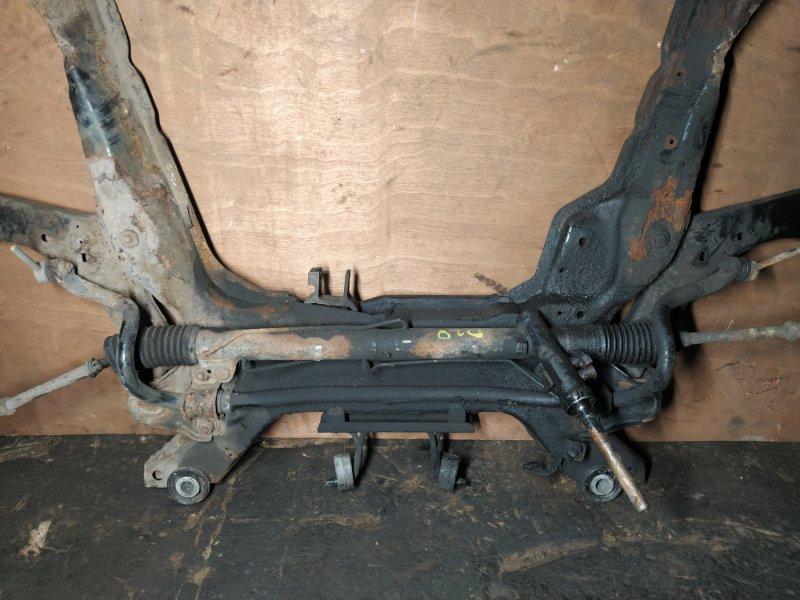Стабилизатор передний Ford Mondeo 4 (2007-2014) ХЭТЧБЕК 2.2L DURATORQ-TDCI (175PS) 2008 (б/у)