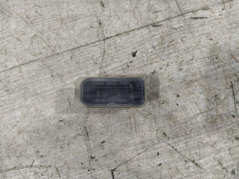 Фонарь подсветки номера Ford Galaxy 2006-2015 УНИВЕРСАЛ 2.0L TDCI/QXWA (143Л.С.) 2009 (б/у)