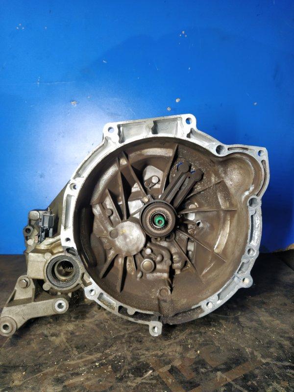 Мкпп Ford Focus 2 2004-2008 1.6L ZETEC-S/DURATEC (б/у)