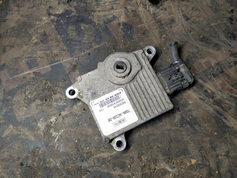 Блок управления акпп Ford Mondeo 4 (2007-2014) 2.0L TDCI (б/у)