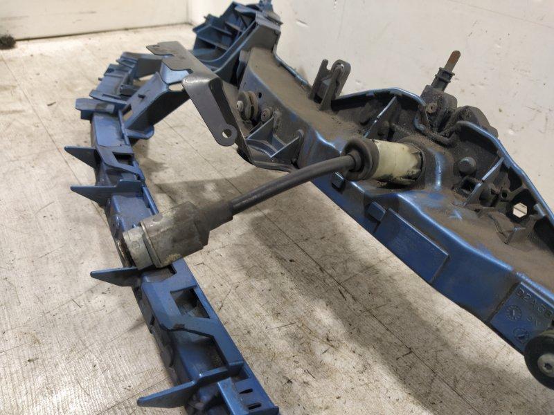 Тяга замка капота Ford Focus 2 2008-2011 ХЭТЧБЕК 2.0L DURATEC/AODA 2008 (б/у)