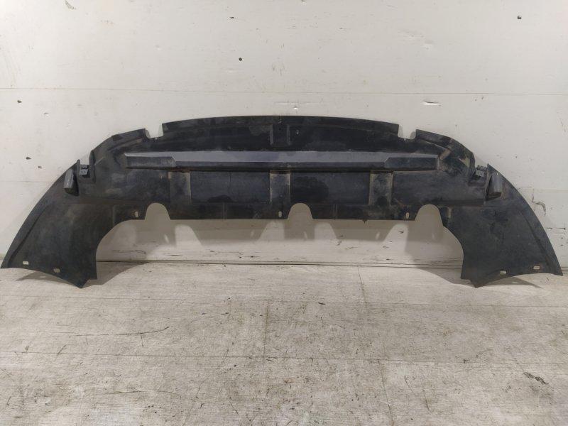 Защита переднего бампера Ford Focus 2 2008-2011 ХЭТЧБЕК 2.0L DURATEC/AODA 2008 (б/у)