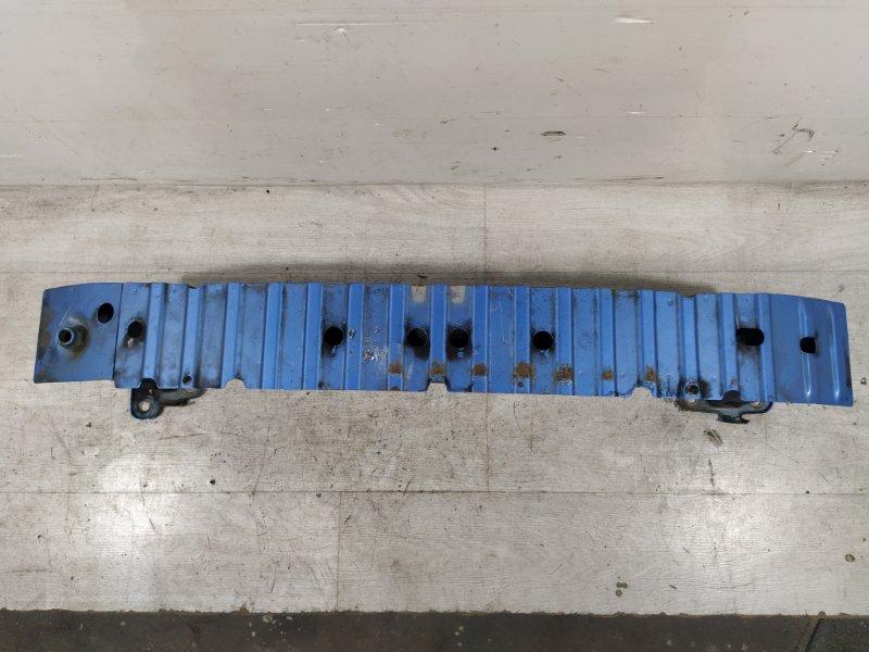 Усилитель переднего бампера Ford Focus 2 2008-2011 ХЭТЧБЕК 2.0L DURATEC/AODA 2008 (б/у)