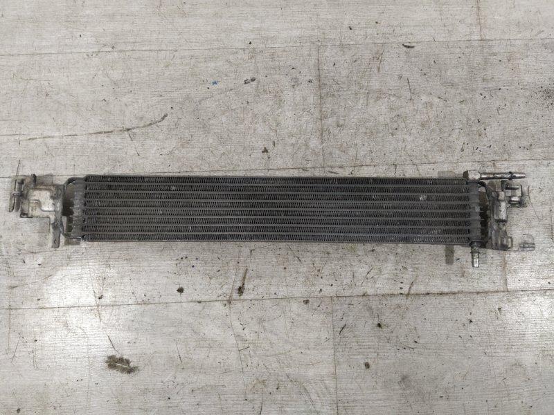 Радиатор (маслоохладитель) акпп Ford Focus 2 2008-2011 ХЭТЧБЕК 2.0L DURATEC/AODA 2008 (б/у)