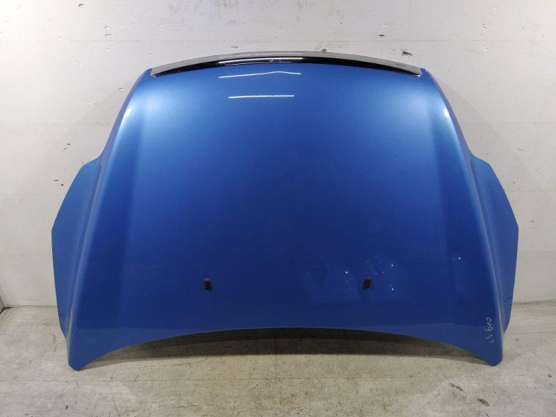 Капот Ford Focus 2 2008-2011 ХЭТЧБЕК 2.0L DURATEC/AODA 2008 (б/у)