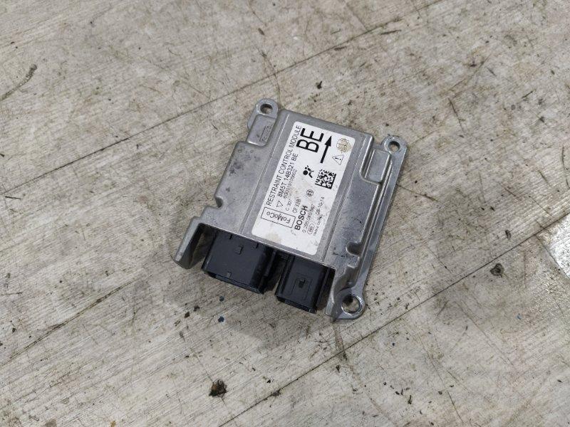 Блок управления air bag Ford Focus 2 2008-2011 ХЭТЧБЕК 2.0L DURATEC/AODA 2008 (б/у)