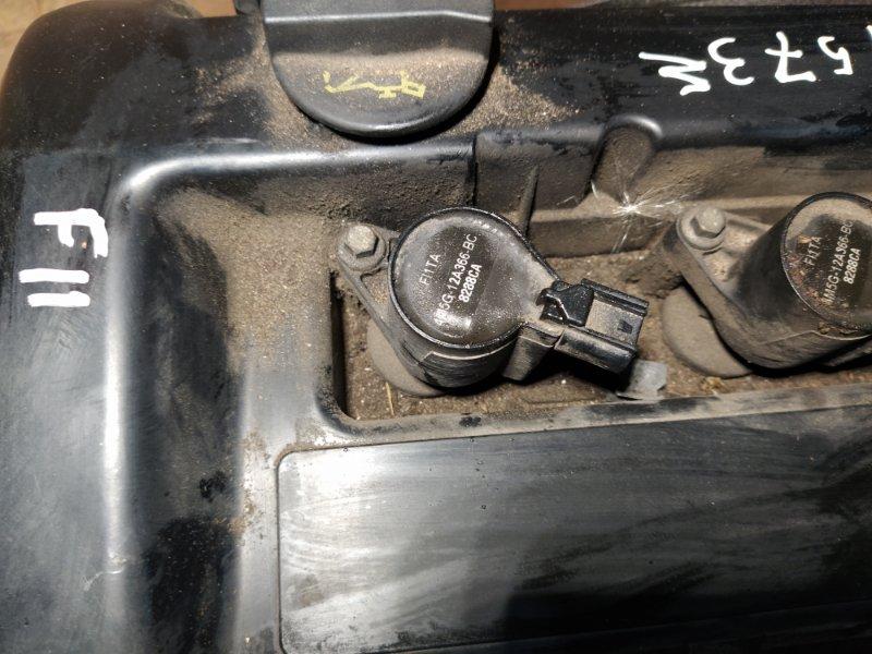 Катушка зажигания Ford Focus 2 2008-2011 ХЭТЧБЕК 2.0L DURATEC/AODA 2008 (б/у)
