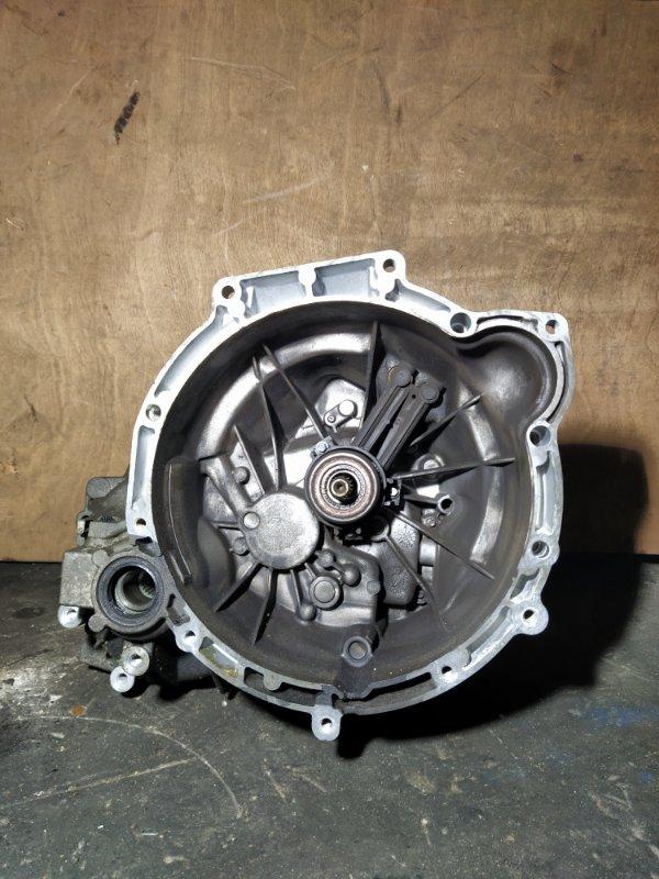 Мкпп Ford Fusion 2001-2012 ХЭТЧБЕК 1.4L DURATEC 16V EFI DOHC (75/80PS) 2007 (б/у)
