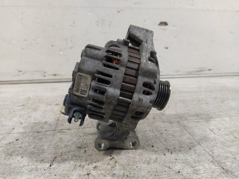 Генератор Ford Fusion 2001-2012 ХЭТЧБЕК 1.4L DURATEC 16V EFI DOHC (75/80PS) 2007 (б/у)