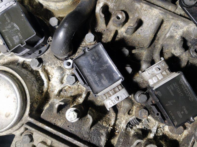 Катушка зажигания Ford S-Max 2006- УНИВЕРСАЛ 2.5L DURATEC-ST (220PS) 2008 (б/у)