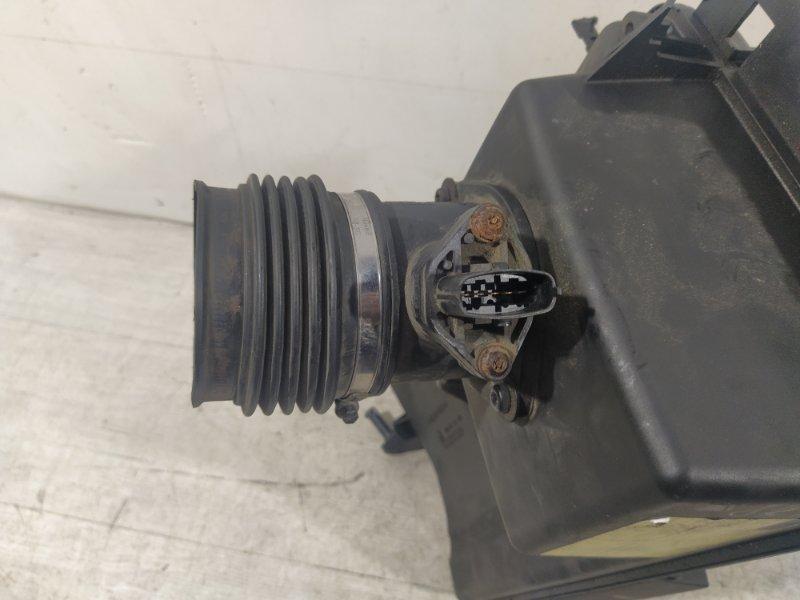 Датчик дмрв Ford S-Max 2006- УНИВЕРСАЛ 2.5L DURATEC-ST (220PS) 2008 (б/у)
