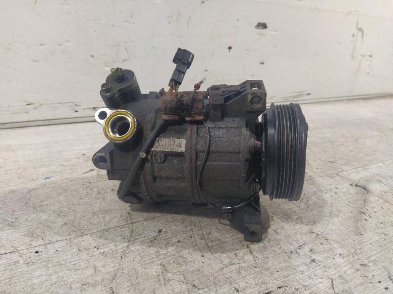 Компрессор кондиционера Ford S-Max 2006- УНИВЕРСАЛ 2.5L DURATEC-ST (220PS) 2008 (б/у)