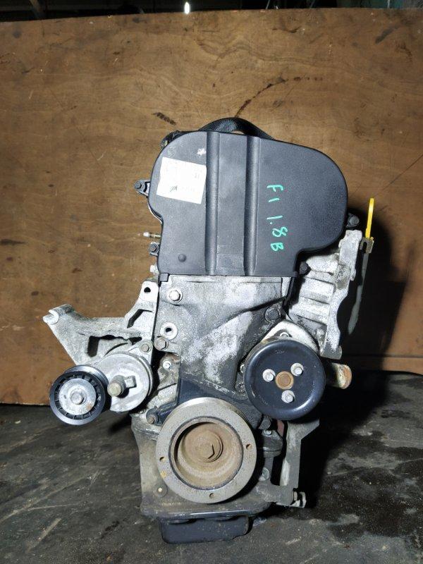 Двигатель (двс) Ford Mondeo 2 (1996-2000) 1.8L ZETEC-E/RKH (б/у)