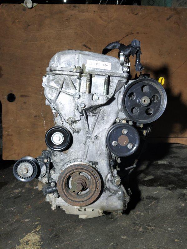 Двигатель (двс) Ford Mondeo 3 (2000-2007) 2.0L DURATEC/CJBB (б/у)