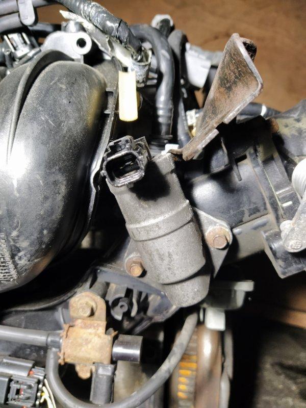 Клапан холостого хода Ford Mondeo 3 (2000-2007) 2.0L DURATEC/CJBB (б/у)