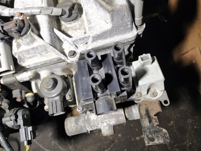 Катушка зажигания Ford Mondeo 3 (2000-2007) 2.0L DURATEC/CJBB (б/у)