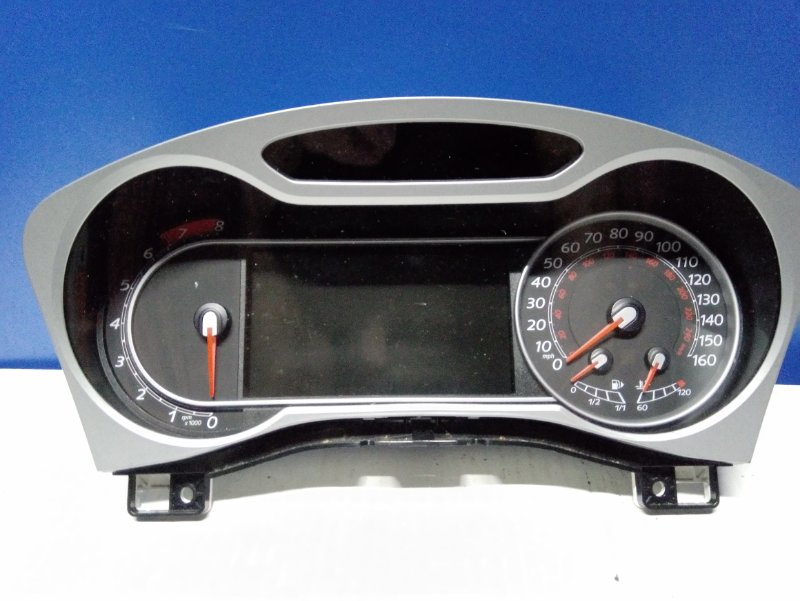 Панель приборов Ford S-Max 2006- УНИВЕРСАЛ 2.5L DURATEC-ST (220PS) 2008 (б/у)