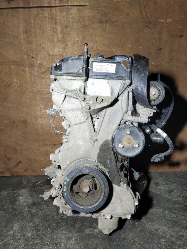 Двигатель (двс) Ford Focus 3 (2011>) СЕДАН 2.0L DURATEC/XQDA 2012 (б/у)