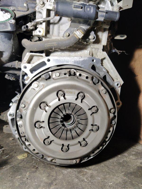 Комплект сцепления Ford Focus 3 (2011>) СЕДАН 2.0L DURATEC DI TIVCT (154PS) 2012 (б/у)