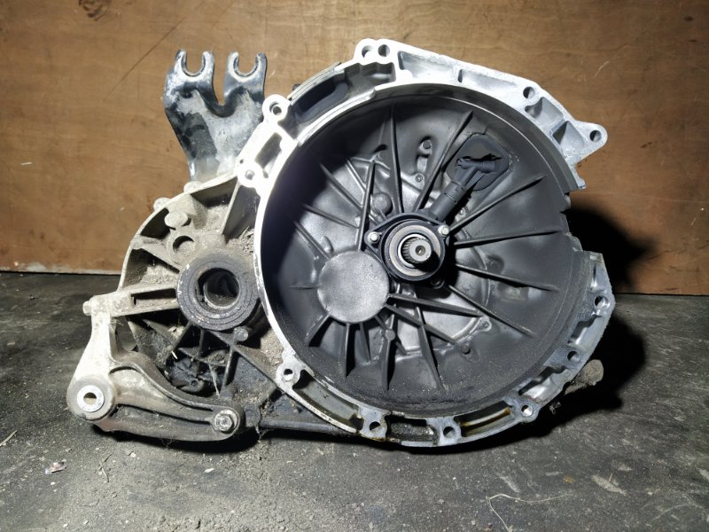Мкпп Ford Focus 3 (2011>) СЕДАН 2.0L DURATEC DI TIVCT (154PS) 2012 (б/у)
