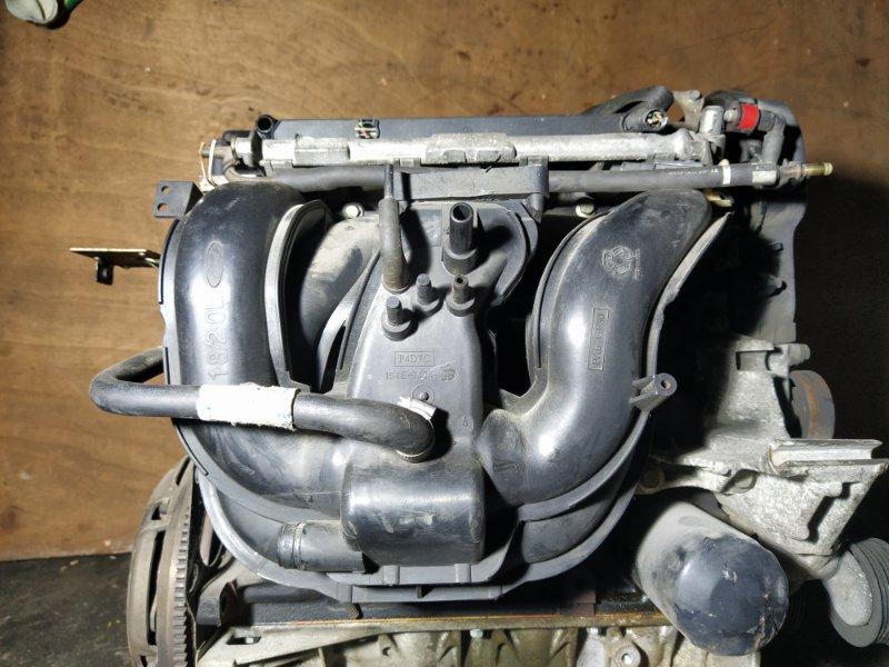 Коллектор впускной Ford Focus 1 1998-2005 1.8L ZETEC/EYDB (б/у)