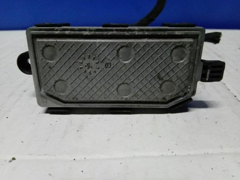 Резистор отопителя Ford S-Max 2006- УНИВЕРСАЛ 2.5L DURATEC-ST (220PS) 2008 (б/у)