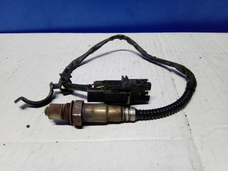 Датчик кислородный Ford S-Max 2006- УНИВЕРСАЛ 2.5L DURATEC-ST (220PS) 2008 (б/у)