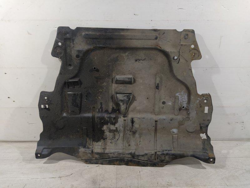 Защита двигателя штатная (пластик) Ford S-Max 2006- УНИВЕРСАЛ 2.5L DURATEC-ST (220PS) 2008 (б/у)