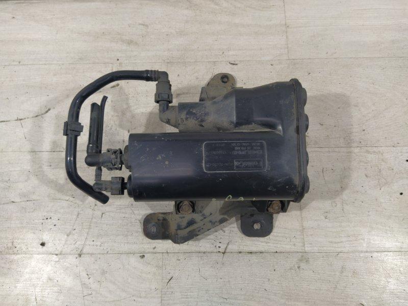 Абсорбер (фильтр угольный) Ford S-Max 2006- УНИВЕРСАЛ 2.5L DURATEC-ST (220PS) 2008 (б/у)