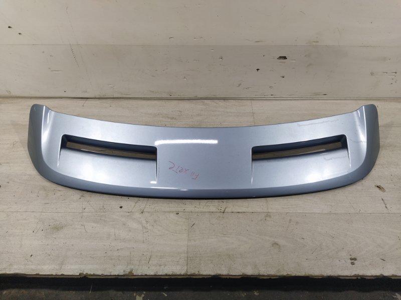 Спойлер (дефлектор) крышки багажника Ford Focus 2 2008-2011 (б/у)
