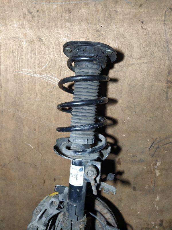 Амортизатор передний правый Ford S-Max 2006- УНИВЕРСАЛ 2.5L DURATEC-ST (220PS) 2008 (б/у)