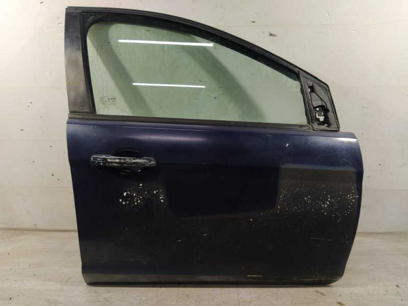 Дверь передняя правая Ford Focus 2 2008-2011 УНИВЕРСАЛ (б/у)