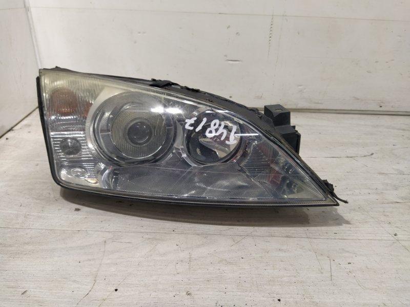 Фара правая Ford Mondeo 3 (2000-2007) (б/у)