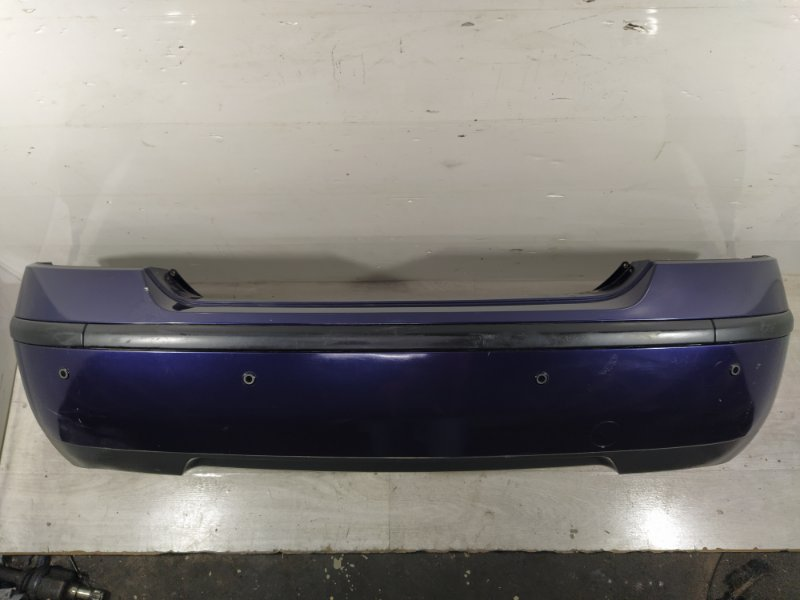 Бампер задний Ford Mondeo 3 (2000-2007) СЕДАН (б/у)