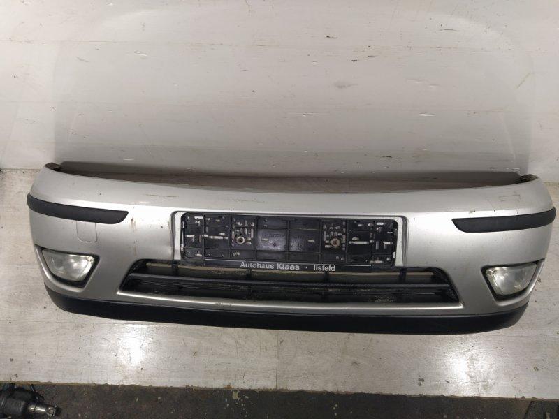 Бампер передний Ford Focus 1 1998-2005 (б/у)