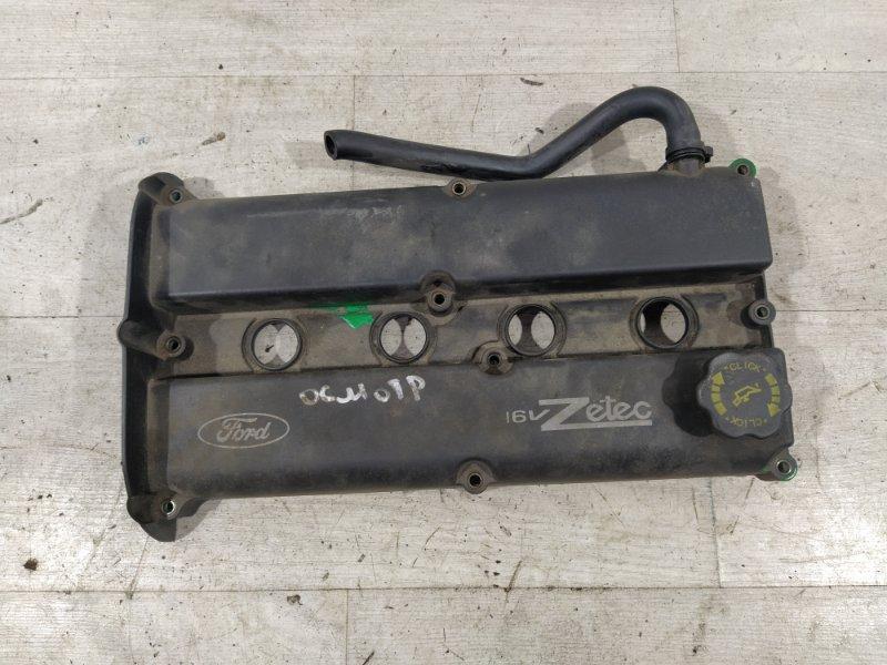 Клапанная крышка Ford Focus 1 1998-2005 1.6-2.0 ZETEC (б/у)
