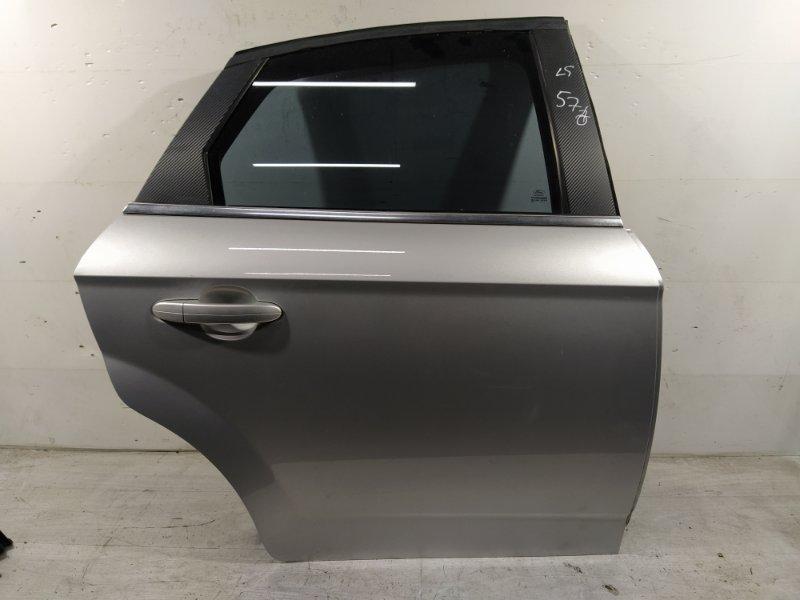 Дверь задняя правая Ford Mondeo 4 (2007-2014) ХЭТЧБЕК 2.0L DURATORQ-TDCI (143PS) - DW 2009 (б/у)