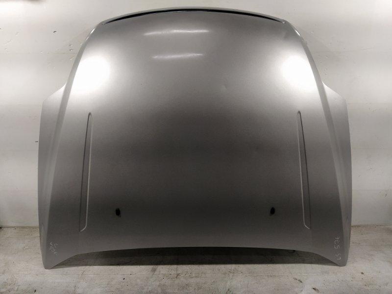 Капот Ford Mondeo 4 (2007-2014) ХЭТЧБЕК 2.0L DURATORQ-TDCI (143PS) - DW 2009 (б/у)