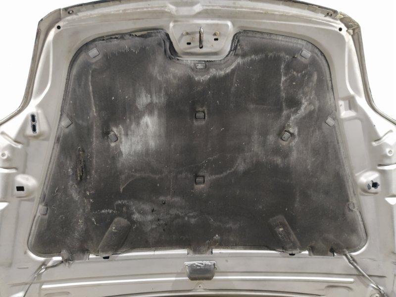 Шумоизоляция капота Ford Mondeo 4 (2007-2014) ХЭТЧБЕК 2.0L DURATORQ-TDCI (143PS) - DW 2009 (б/у)