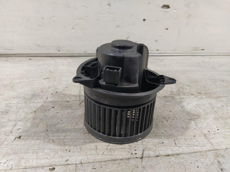 Моторчик печки Ford Mondeo 3 (2000-2007) 1.8-2.3 DURATEC (б/у)